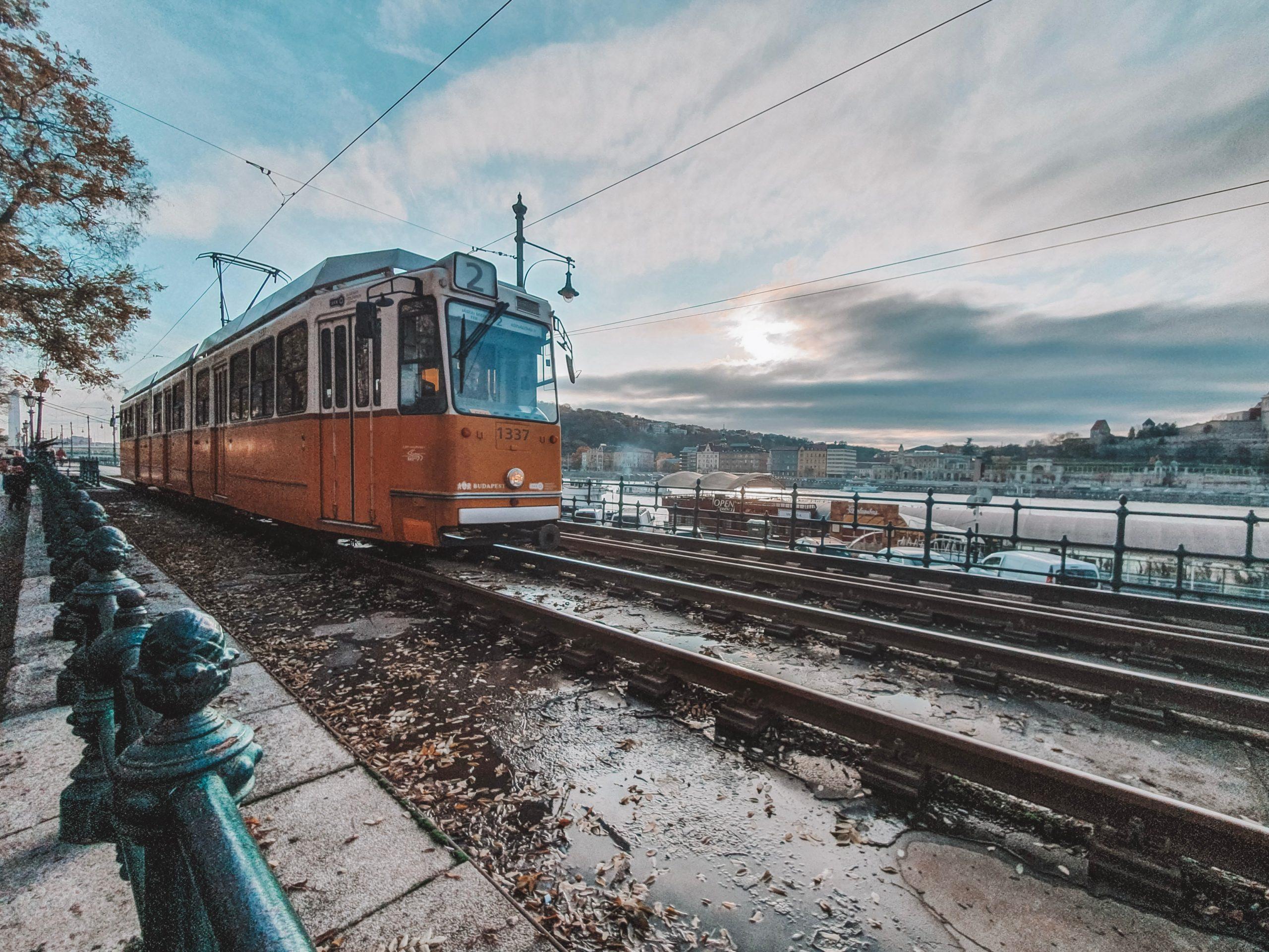Budapest, Hungary, studying abroad, expat life, digital nomad
