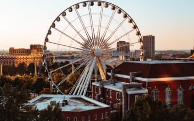 My Fave Date Spots in Atlanta
