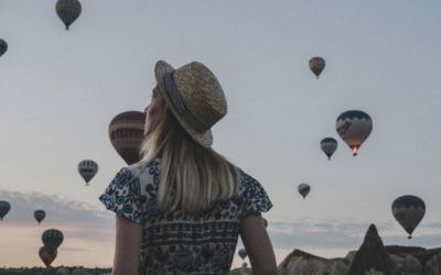 Traveling with Chronic Illness: How To Not Let It Ruin Your Trip